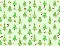 您圣诞节消息准备好的纹理 皇族释放例证