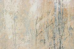 您的背景的橙色混凝土墙 纹理 免版税图库摄影