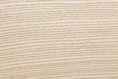 您的项目的有效的米黄表面饰板背景 免版税库存图片