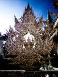 惊人的寺庙 库存照片