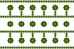 想法形式叶子 免版税图库摄影
