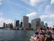 2013年想象的事节日NYC 100 库存照片
