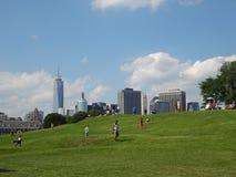 2013年想象的事节日NYC 129 免版税图库摄影