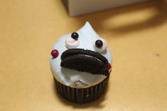 幻想Miffin 免版税库存图片