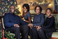 愉快圣诞节的系列 库存图片