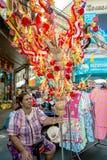 愉快的中国年节日 图库摄影