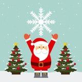 愉快的圣诞快乐 库存图片