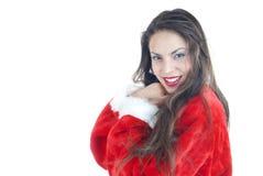 愉快的圣诞节 图库摄影