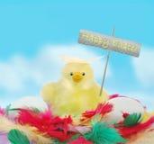 愉快的复活节 免版税图库摄影