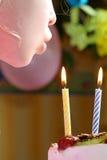 愉快的生日 免版税库存图片