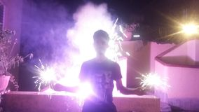愉快的diwali 图库摄影