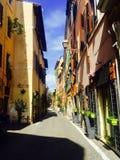 意大利一点 库存照片