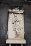 意大利人神圣的寺庙 库存图片