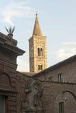 意大利前进乌尔比诺 免版税库存图片