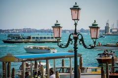 意大利城市-威尼斯 免版税库存图片