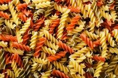 意大利意大利面食 库存图片