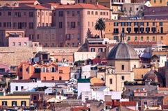 意大利撒丁岛 库存图片