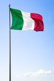 意大利标志 库存图片