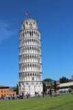 意大利的比萨 免版税库存照片