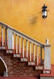 意大利的颜色 免版税库存照片