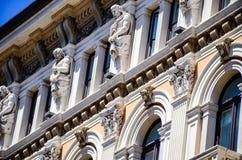 意大利的细节 免版税库存照片