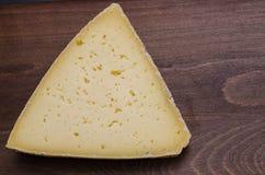 从意大利的Gianduiotto乳酪 库存图片