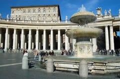 意大利罗马梵蒂冈 免版税库存图片