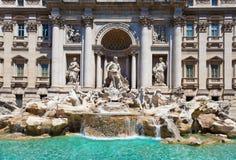 意大利罗马 库存照片