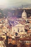 意大利罗马 库存图片
