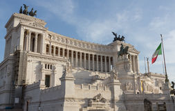 意大利议会 免版税图库摄影