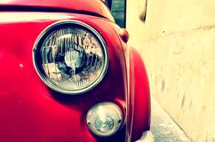 意大利语 免版税库存照片
