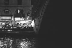意大利语Cuisene 图库摄影