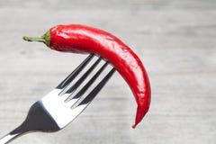 意大利辣味香肠 免版税库存照片