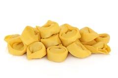 意大利面食意大利式饺子 免版税图库摄影