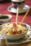 意大利面食米 免版税库存图片