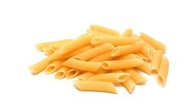 意大利面食 免版税库存图片