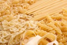 意大利面食 免版税库存照片