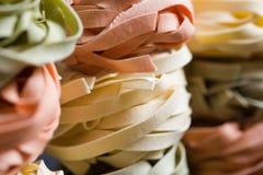 意大利面食3 免版税图库摄影
