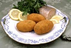意大利食物 库存图片