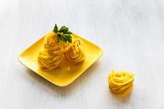 意大利食物 免版税库存图片