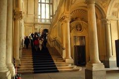 意大利,皮耶蒙特,托里诺 免版税库存图片