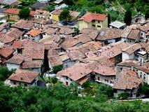 意大利, Arco 免版税库存图片