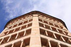 意大利-帕尔马 免版税库存图片
