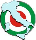 意大利 库存照片