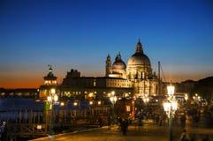 意大利marco圣方形威尼斯 免版税库存图片