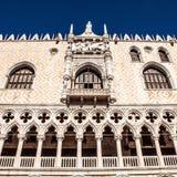 意大利marco广场圣・威尼斯 库存图片