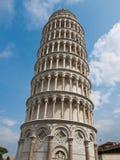 意大利piza 免版税库存图片
