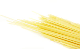 意大利spagetti 免版税库存照片