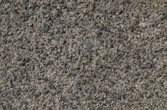 质感粗糙的石墙灰色 免版税库存图片