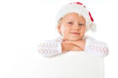 愿望圣诞节列表 库存图片